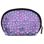 Little Face Accessory Pouches (Large)  Back