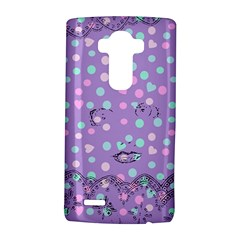 Little Face Lg G4 Hardshell Case