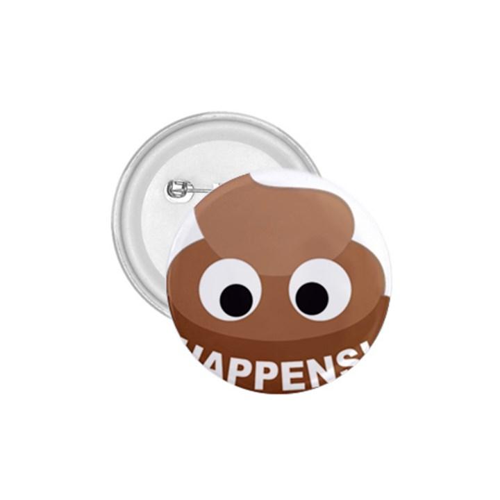 Poo Happens 1.75  Buttons