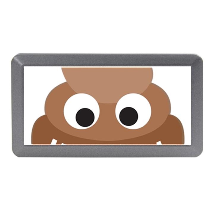 Poo Happens Memory Card Reader (Mini)
