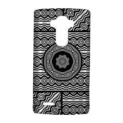 Wavy Panels Lg G4 Hardshell Case by linceazul