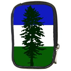 Flag Of Cascadia Compact Camera Cases