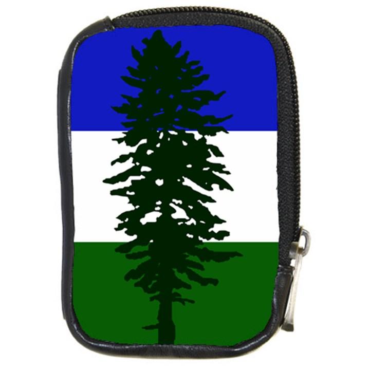 Flag of Cascadia Compact Camera Cases