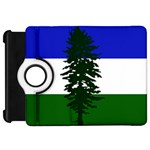 Flag of Cascadia Kindle Fire HD 7  Front