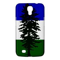 Flag Of Cascadia Samsung Galaxy Mega 6 3  I9200 Hardshell Case by abbeyz71