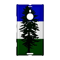 Flag Of Cascadia Nokia Lumia 1520 by abbeyz71