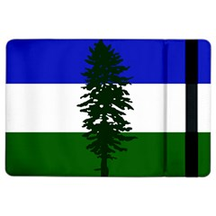Flag Of Cascadia Ipad Air 2 Flip