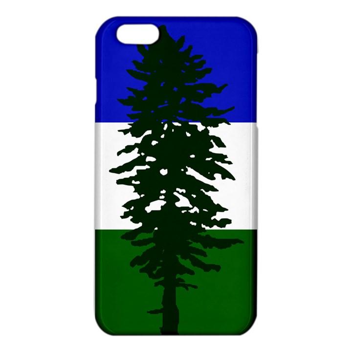 Flag of Cascadia iPhone 6 Plus/6S Plus TPU Case