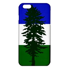Flag Of Cascadia Iphone 6 Plus/6s Plus Tpu Case by abbeyz71
