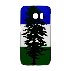 Flag Of Cascadia Galaxy S6 Edge by abbeyz71