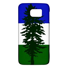 Flag Of Cascadia Galaxy S6 by abbeyz71