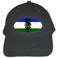 Flag Of Cascadia Black Cap
