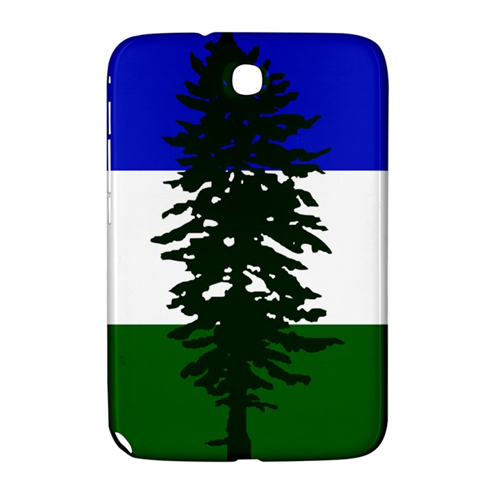 Flag of Cascadia Samsung Galaxy Note 8.0 N5100 Hardshell Case