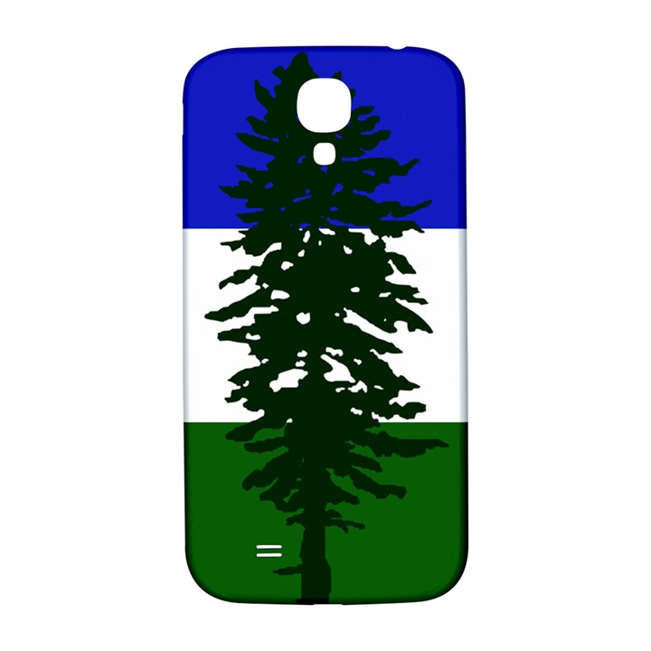 Flag of Cascadia Samsung Galaxy S4 I9500/I9505  Hardshell Back Case