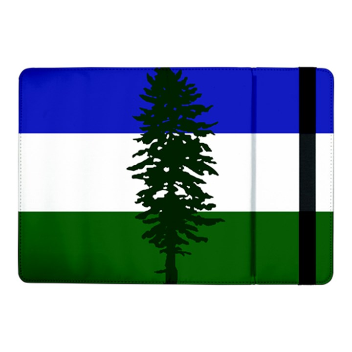 Flag of Cascadia Samsung Galaxy Tab Pro 10.1  Flip Case