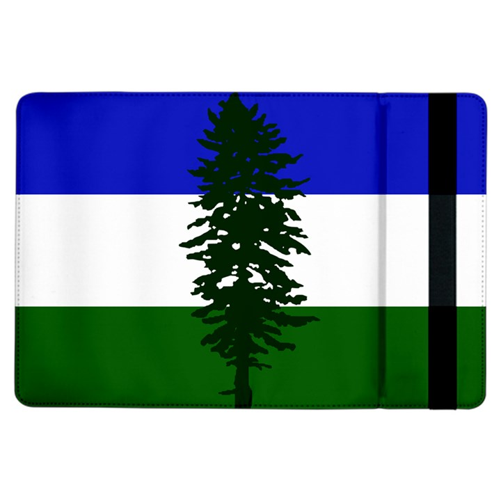 Flag of Cascadia iPad Air Flip