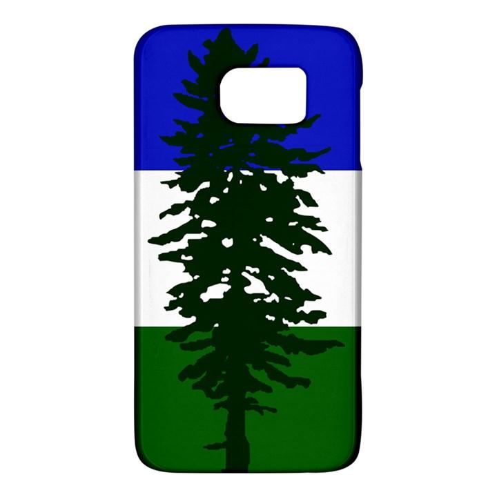 Flag of Cascadia Galaxy S6