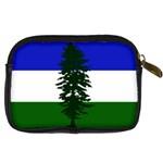 Flag of Cascadia Digital Camera Cases Back