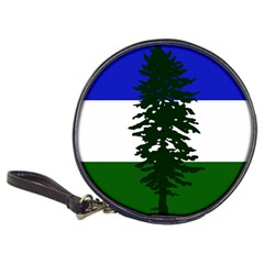 Flag Of Cascadia Classic 20 Cd Wallets by abbeyz71