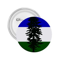 Flag Of Cascadia 2 25  Buttons by abbeyz71