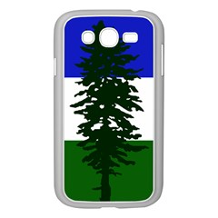 Flag Of Cascadia Samsung Galaxy Grand Duos I9082 Case (white) by abbeyz71