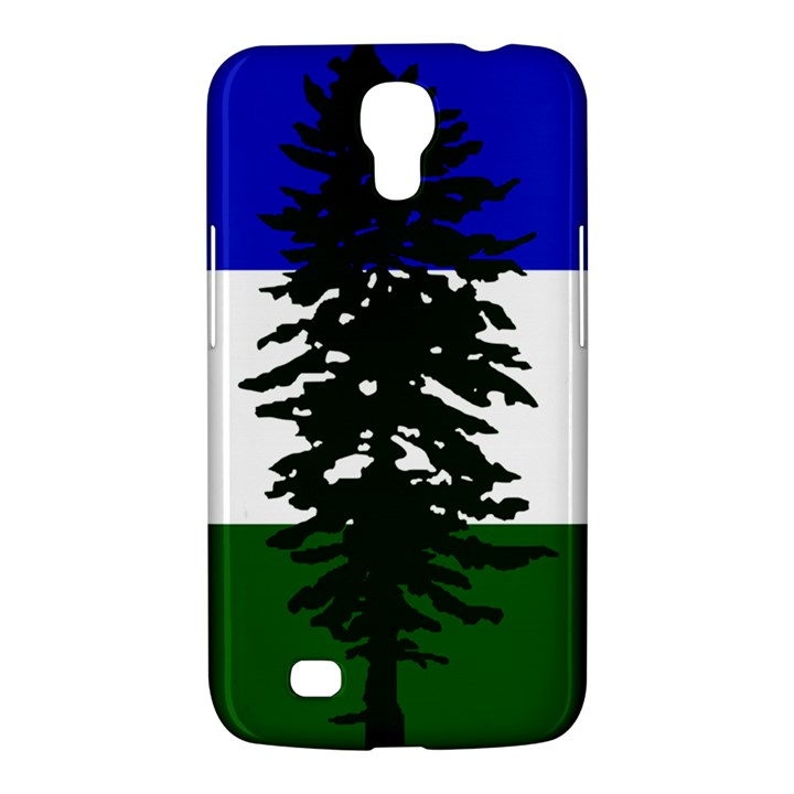 Flag of Cascadia Samsung Galaxy Mega 6.3  I9200 Hardshell Case