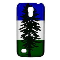 Flag Of Cascadia Galaxy S4 Mini