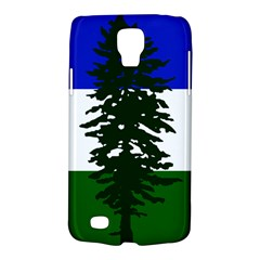 Flag Of Cascadia Galaxy S4 Active by abbeyz71