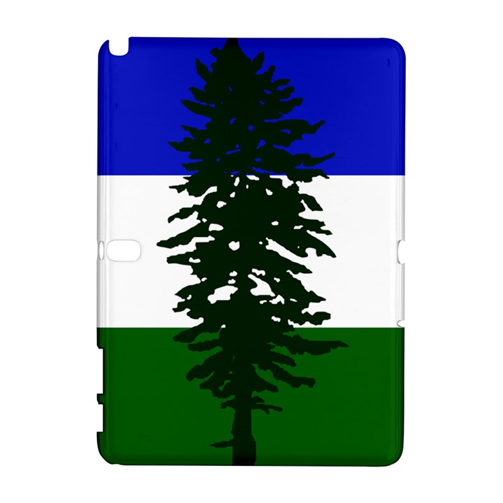 Flag of Cascadia Galaxy Note 1