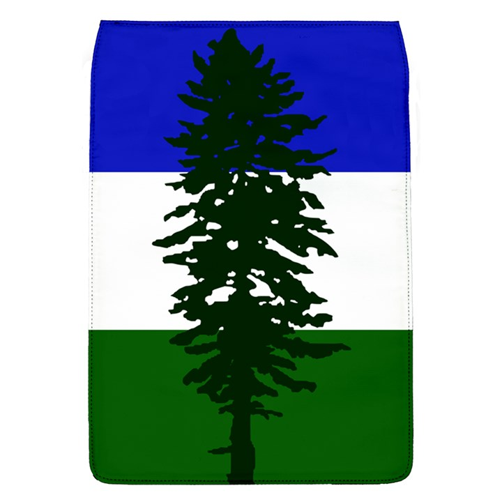 Flag of Cascadia Flap Covers (L)