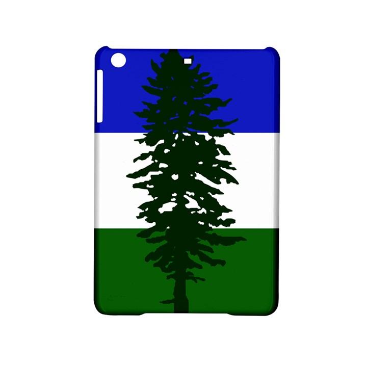 Flag of Cascadia iPad Mini 2 Hardshell Cases