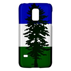 Flag Of Cascadia Galaxy S5 Mini by abbeyz71