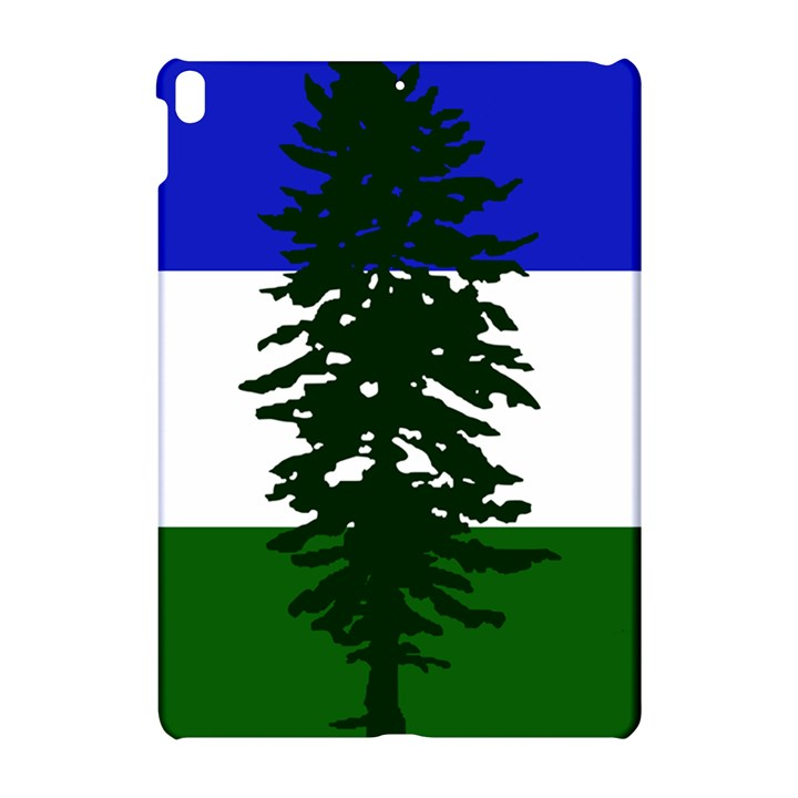Flag of Cascadia Apple iPad Pro 10.5   Hardshell Case