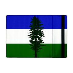 Flag Of Cascadia Apple Ipad Mini Flip Case by abbeyz71
