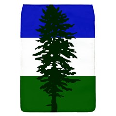 Flag Of Cascadia Flap Covers (s)  by abbeyz71