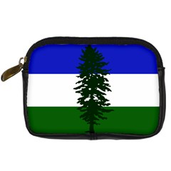 Flag Of Cascadia Digital Camera Cases by abbeyz71