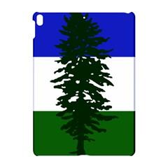 Flag Of Cascadia Apple Ipad Pro 10 5   Hardshell Case by abbeyz71
