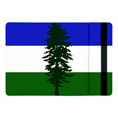 Flag Of Cascadia Apple Ipad Pro 10 5   Flip Case by abbeyz71