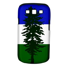 Flag Of Cascadia Samsung Galaxy S Iii Classic Hardshell Case (pc+silicone) by abbeyz71