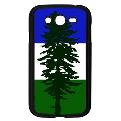 Flag Of Cascadia Samsung Galaxy Grand Duos I9082 Case (black) by abbeyz71