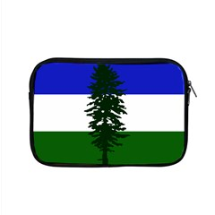 Flag Of Cascadia Apple Macbook Pro 15  Zipper Case by abbeyz71