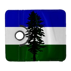 Flag 0f Cascadia Galaxy S3 (flip/folio) by abbeyz71