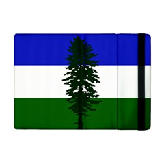 Flag 0f Cascadia Ipad Mini 2 Flip Cases by abbeyz71