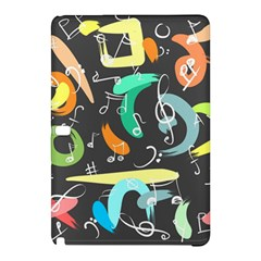 Repetition Seamless Child Sketch Samsung Galaxy Tab Pro 12 2 Hardshell Case