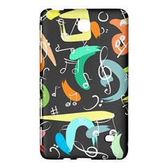 Repetition Seamless Child Sketch Samsung Galaxy Tab 4 (8 ) Hardshell Case