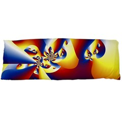 Mandelbrot Math Fractal Pattern Body Pillow Case (dakimakura)