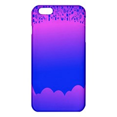 Abstract Bright Color Iphone 6 Plus/6s Plus Tpu Case