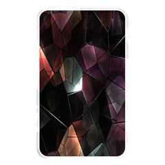Crystals Background Design Luxury Memory Card Reader