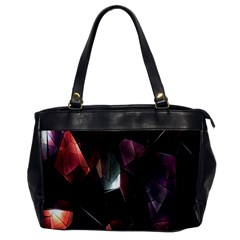 Crystals Background Design Luxury Office Handbags