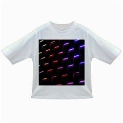 Mode Background Abstract Texture Infant/toddler T Shirts